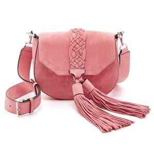 Rebecca Minkoff Saddle Bag Crossbodys