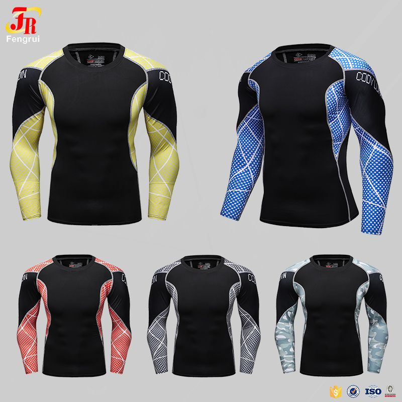 New Products Cody Lundin Design Your Own Rash Guard Custom