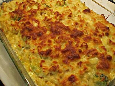 Cracker Barrel Broccoli Cheddar Chicken   Ingredients  4 boneless skinless chicken breasts  1 can of Campbell's Cheddar Cheese Soup  1 cup milk  1 1/2 cups Ritz Crackers (one sleeve)  4 tablespoons of melted butter (you can use more)  8 ounces frozen broccoli  4 ounces shredded cheddar cheese  1/2 teaspoon seasoned salt