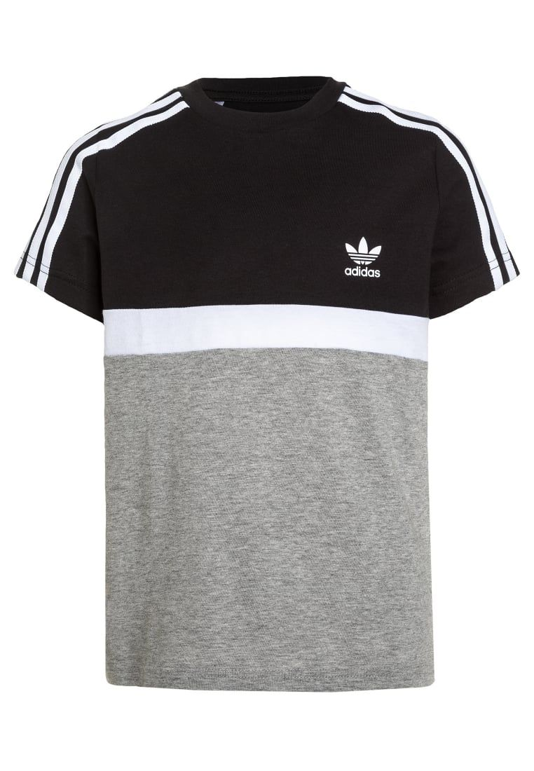 De Camiseta Consigue Este Tipo Originals Estampada Ahora Adidas qTpx6S