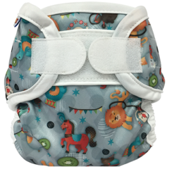 Super Whisper Wrap (coquille)