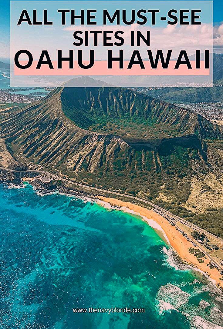 Photo of Must-see sites in Oahu Hawaii