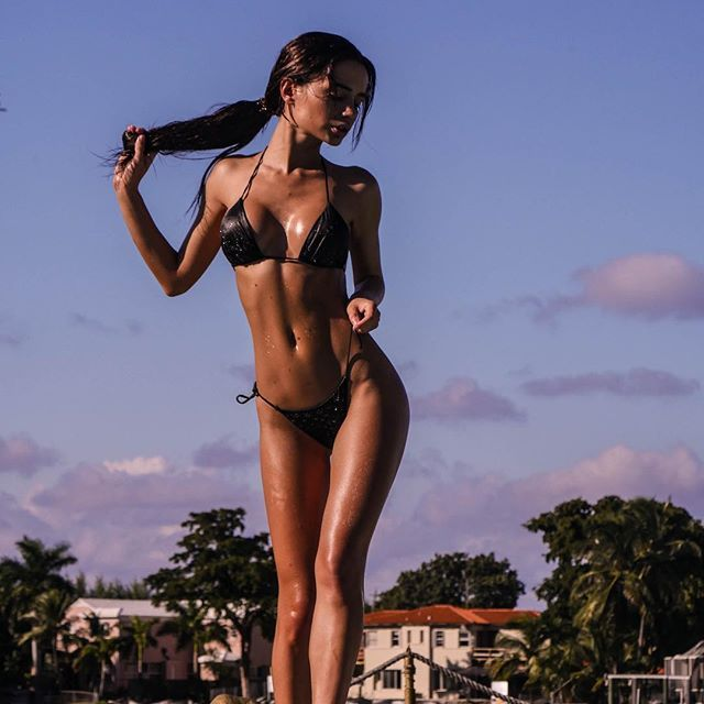 Ekaterina Leonova Sexy