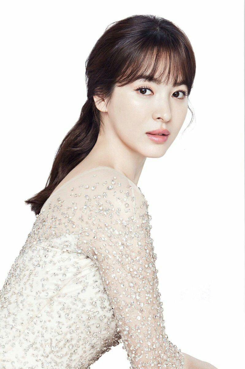 asian beauty song hye kyo