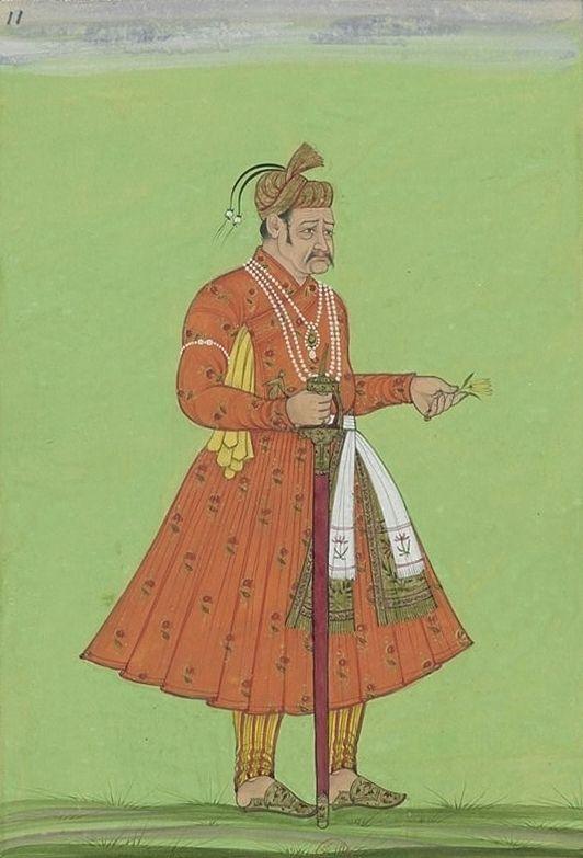 Mugha