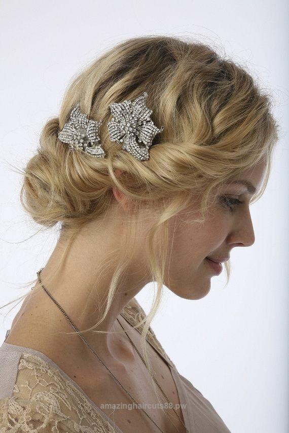 unbelievable bridal hairstyles medium