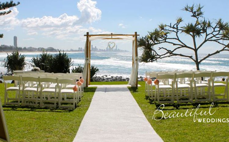 If We Could Have Had Our Wedding Any Place It Would Been Here Burleigh