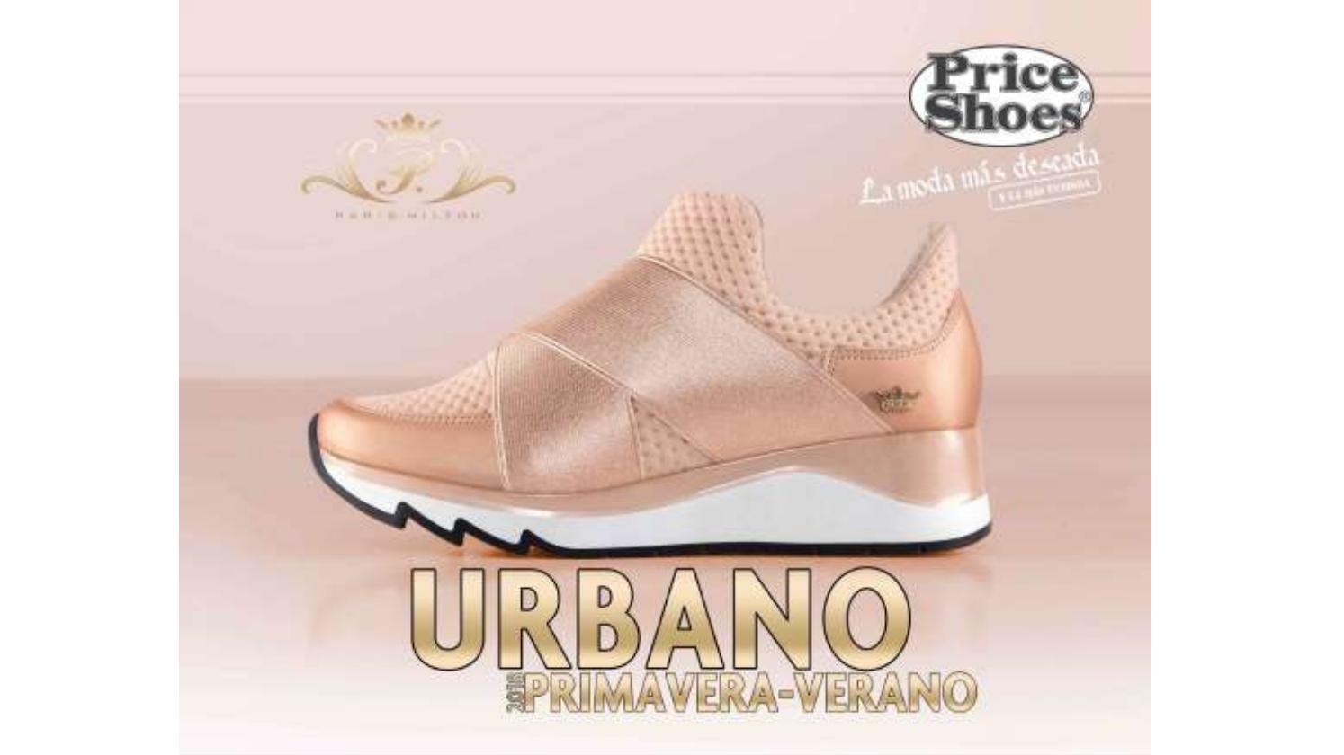 Price Shoes Urbano 2018 En 2019 Cosas Para Ponerme
