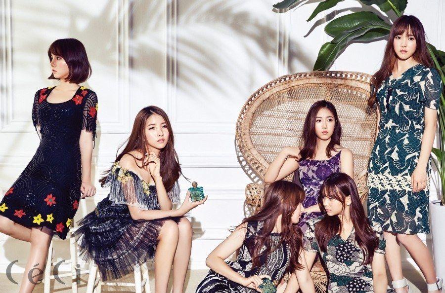 9 Perfumes K Pop Idols Love To Use Koreaboo Beauty Corner Magazine Interview Magazine