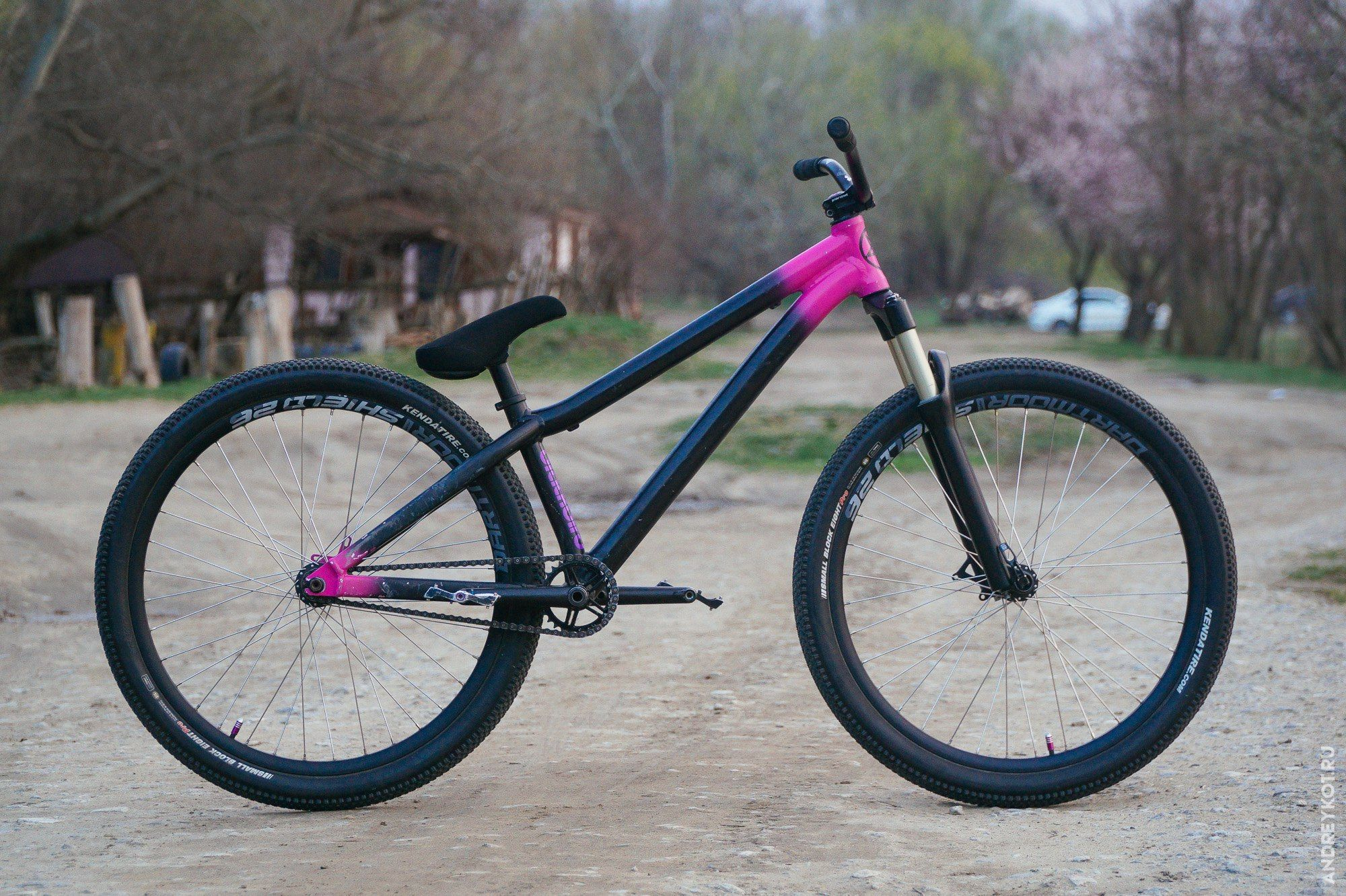 Pin de Max Chernyshev en hardtail, mtb, street dirt bike | Pinterest ...
