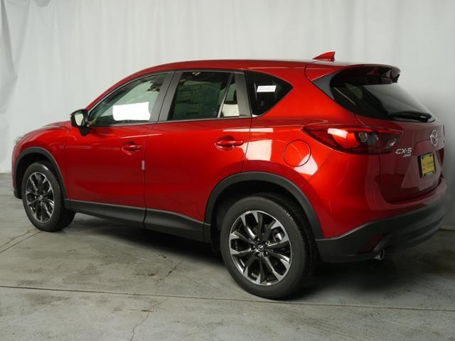 New 2016 Mazda Mazda Cx 5 For Sale Brooklyn Center Mn Mazda Suv For Sale Crossover Suv