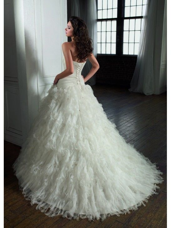 Tipos de Vestidos de Novia | Vestidos de Novia | Pinterest | Tipos ...