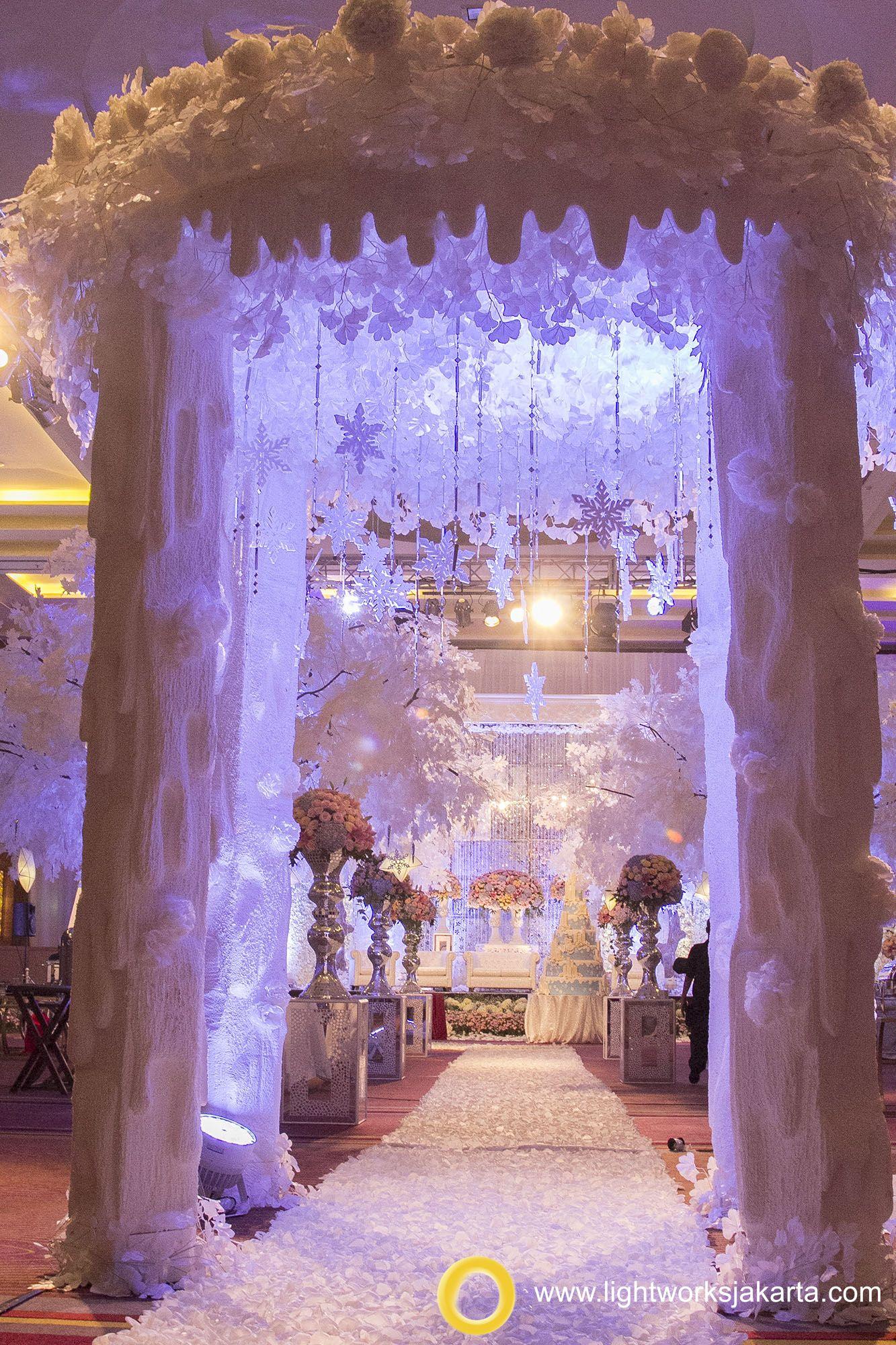 Hubert And Livias Wedding Reception