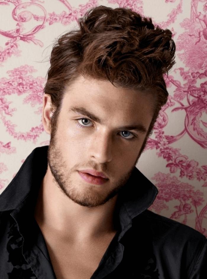 frisuren männer rockabilly | coole männer frisuren