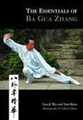 Image result for books-on-bagua-chuan