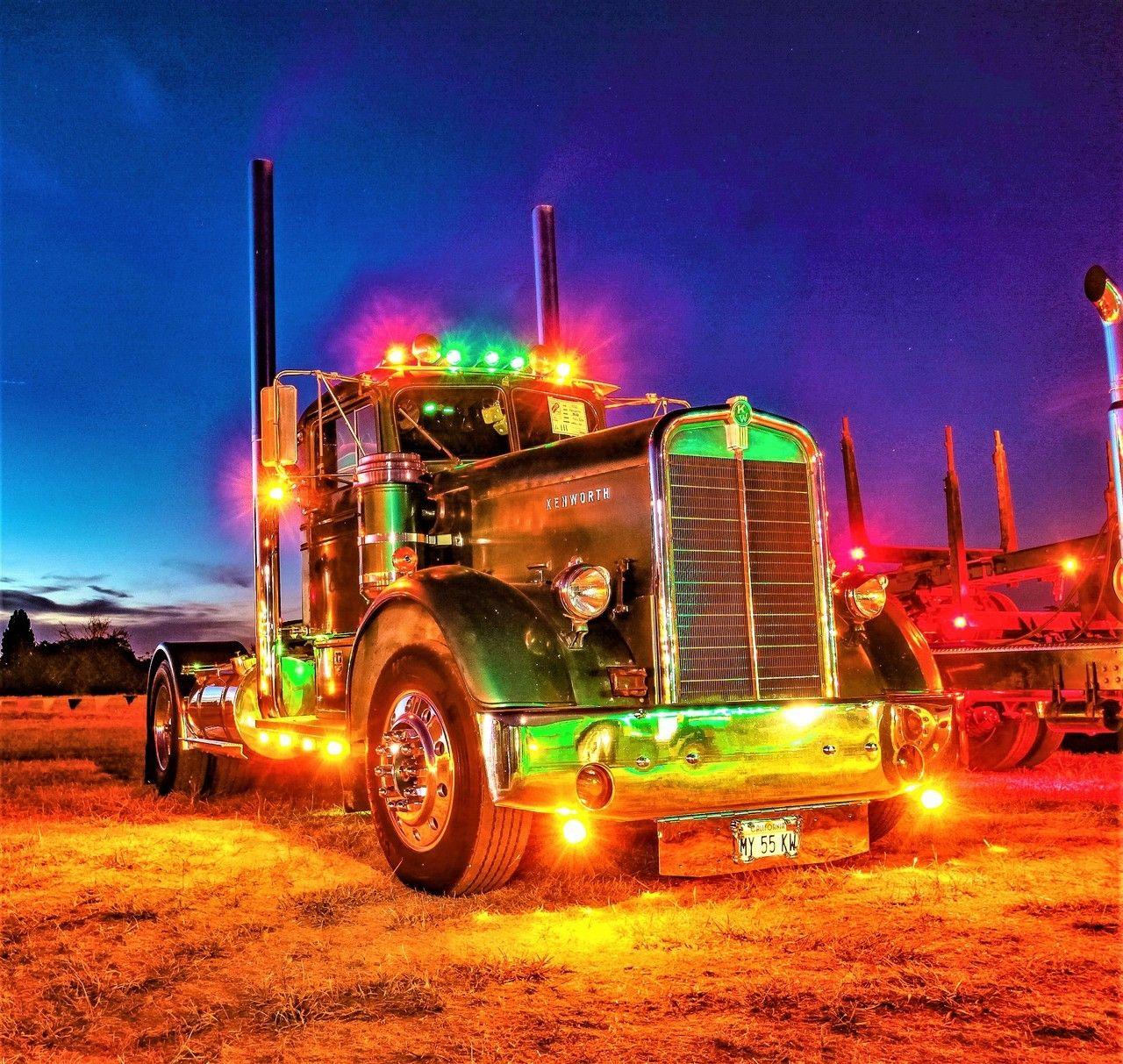 Millions Of Semi Trucks Cool Trucks Trucks Semi Trucks