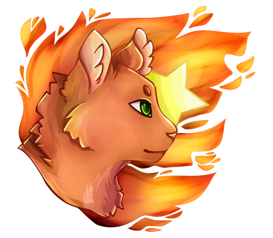Firestar By Flavea On Deviantart With Images Warrior Cats Fan
