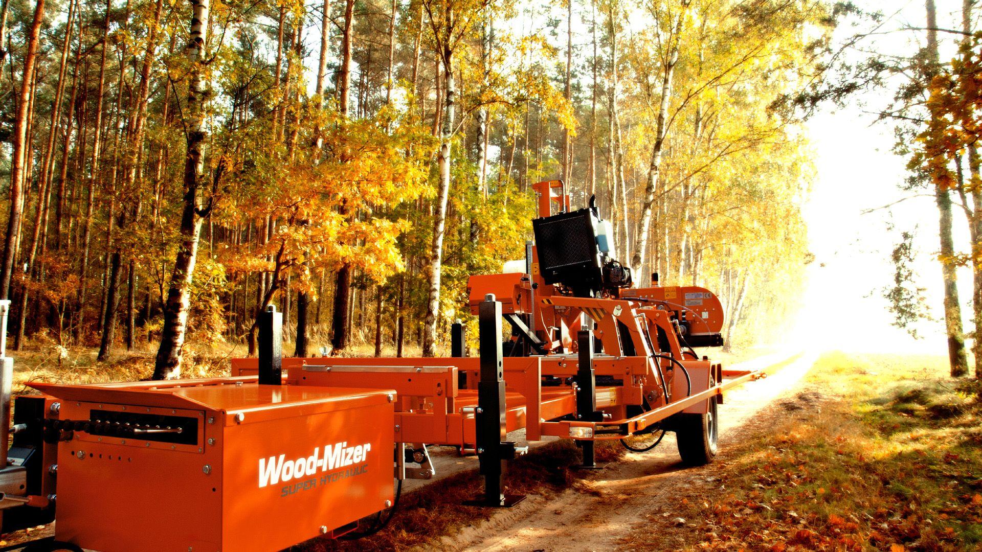 sawing ash with woodmizer lt70 d dµn d d d d dod sawmill pinterest ash