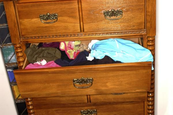How To Fix A Drawer Bottom That Falls Out Drawer Repair Dresser Drawers Old Dresser Drawers