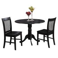 3 pc kitchen table sets