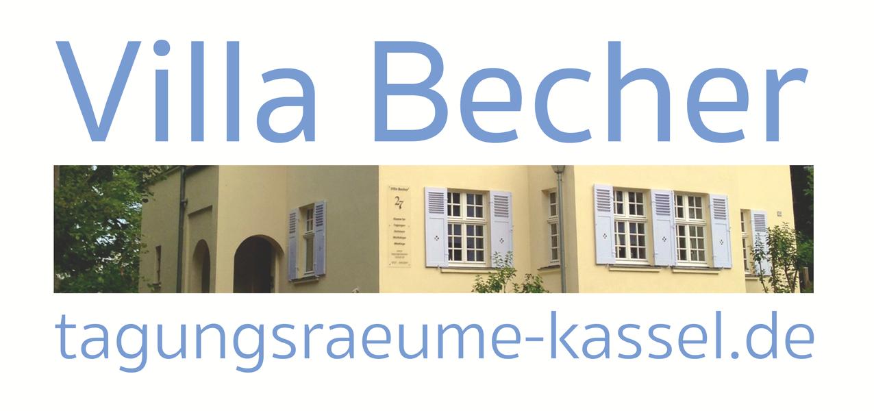 Kulturdenkmal Villa Becher Tagungsräume Kassel