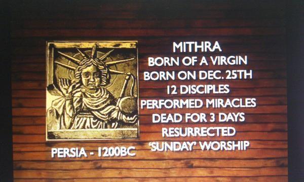 Risultati immagini per mithra