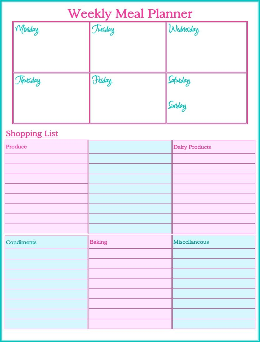 />Do you have a FREE printable to share? Contact me today
