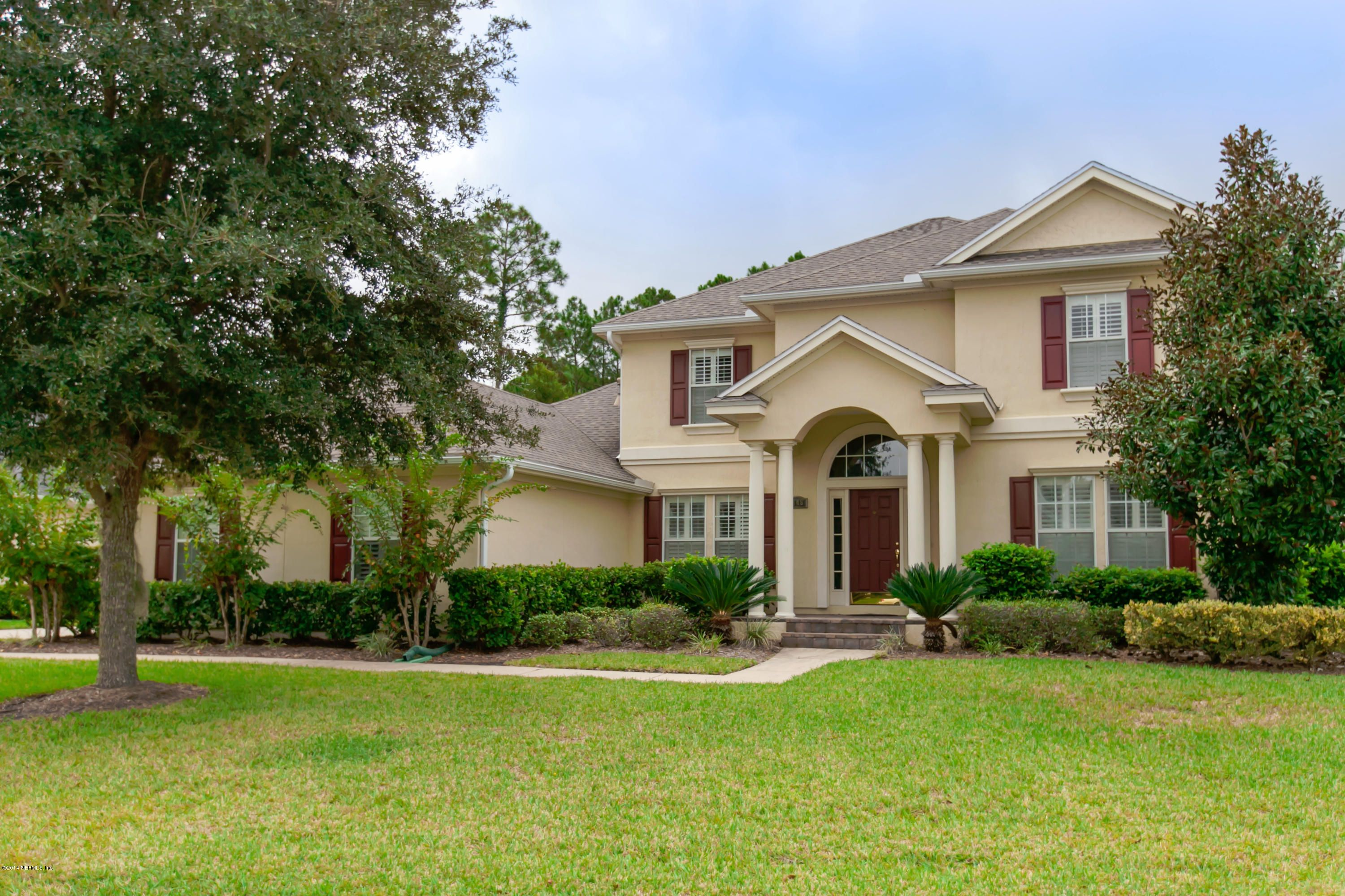 1043 Eagle Point Dr St Augustine Fl 32092 Menton And Ballou Group Menton St Augustine House Styles