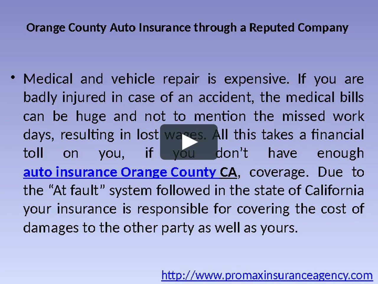 Auto_Insurance_Orange_County Car insurance, Insurance