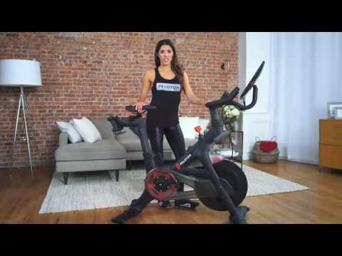 Peloton 101 Get Started With Your Peloton Bike Yourskincare Product Reviewsyourskincare Product Reviews Peloton Bike Peloton Bike