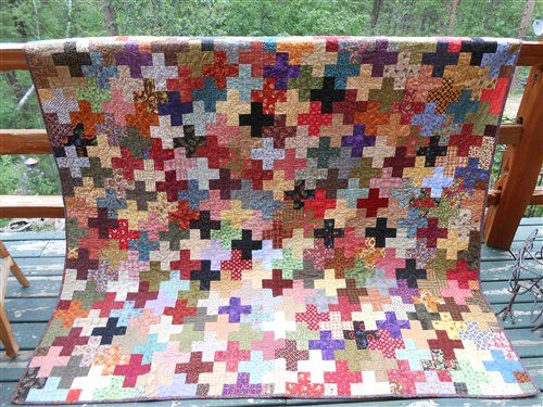 2 1/2 Inch Square Obsession - Quilters Club of America | Quilt ... : quilt club of america - Adamdwight.com