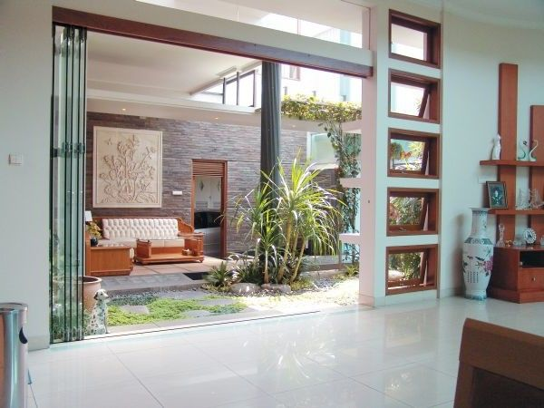 Courtyard Design | Things That Make Great Homes | Pinterest ...