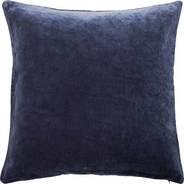 Velvet Cotton 50 X 50 Cm Lauterbrunnen Cozy Living