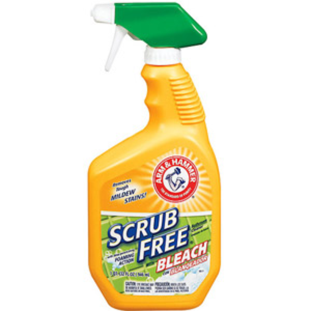 I M Learning All About Arm Bathroom Cleaner Cleaners Scrubs