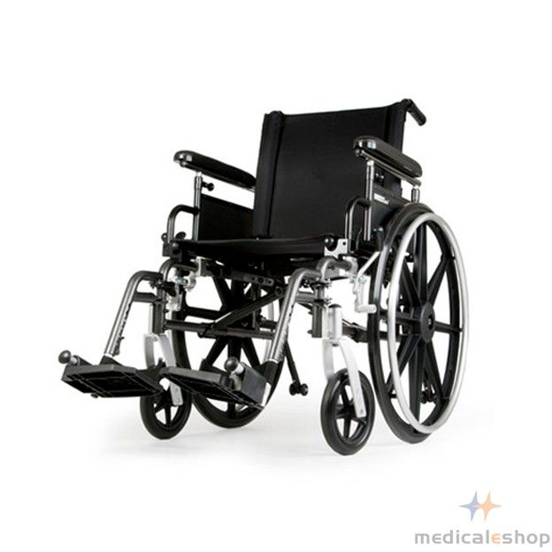Breezy Ultra 4 manual wheelchair | Manual Wheelchair | Special Price $399.00 | www.medicaleshop.com