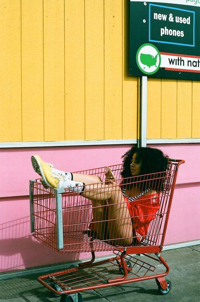 Tumblr Tuesday Orenda Lou