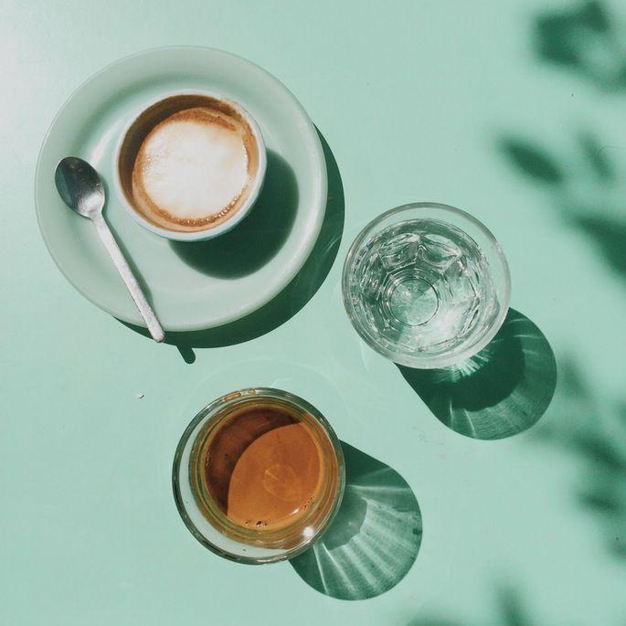 Cro caffe chat
