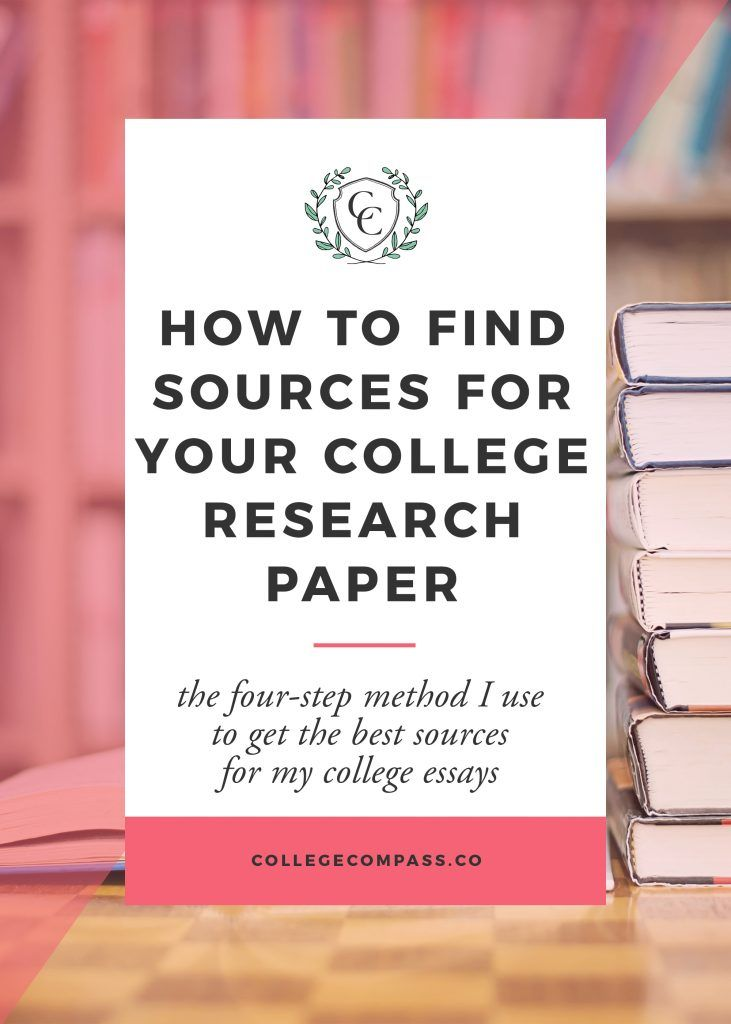 How to buy a research paper for college