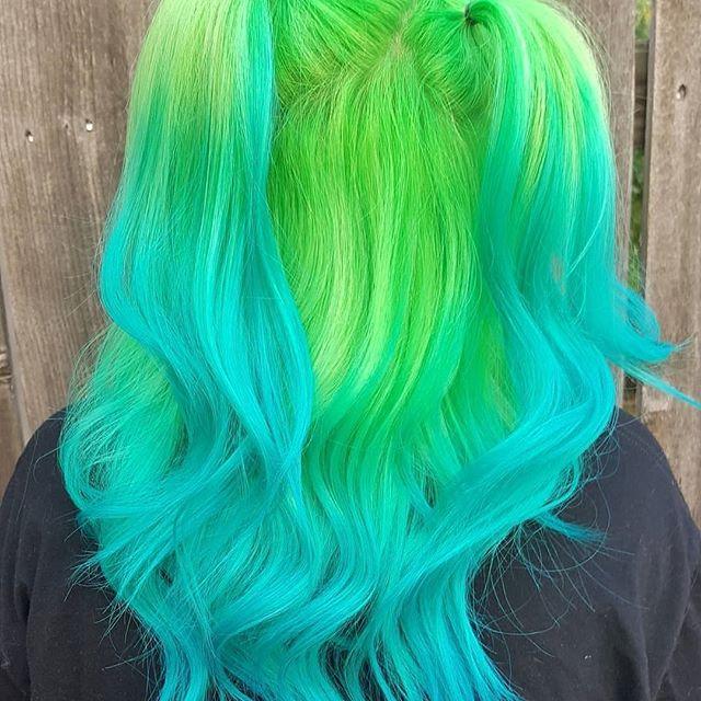 127 Neue Kühle Haarfarben Ausprobieren Im Jahr 2020