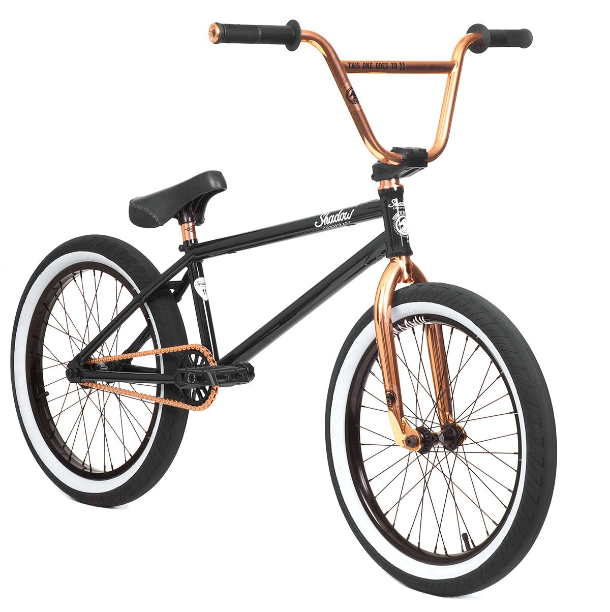 Shadow X Subrosa Turn It To 11 Bike   Bmx   Pinterest   Junge mode ...