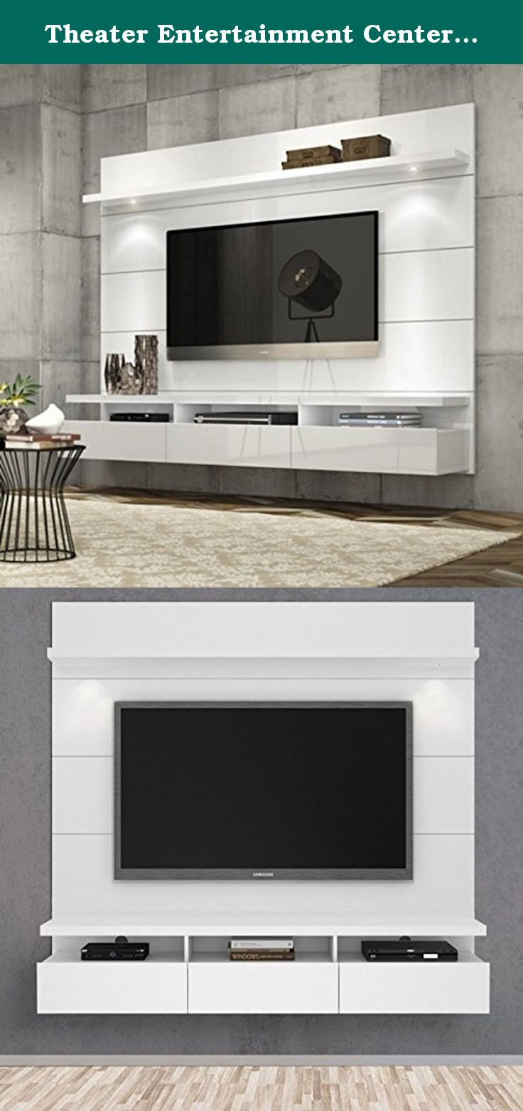 Living Room Console Cabinets Theater Entertainment Center 70 Plasma Tv Console Stands White
