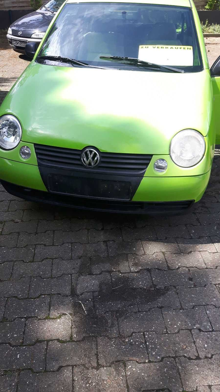 Vw lupo giftgrn onlineshop pinterest mopeds vw lupo giftgrn fandeluxe Gallery