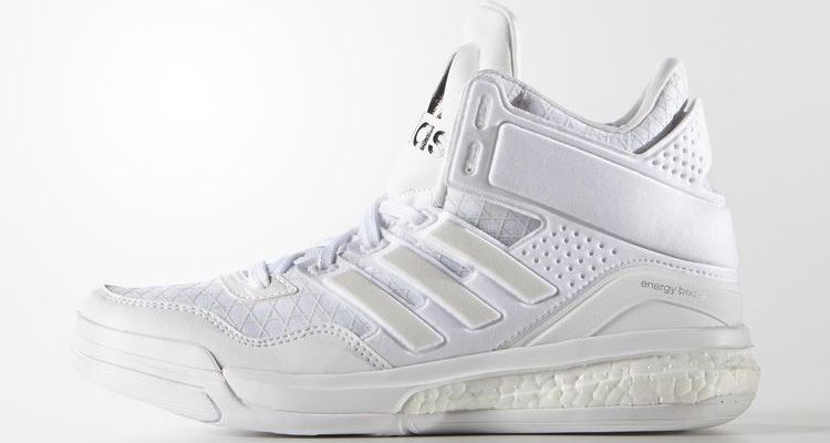 adidas Boost Technology Goes High Top for the Ladies :http://xqzt.