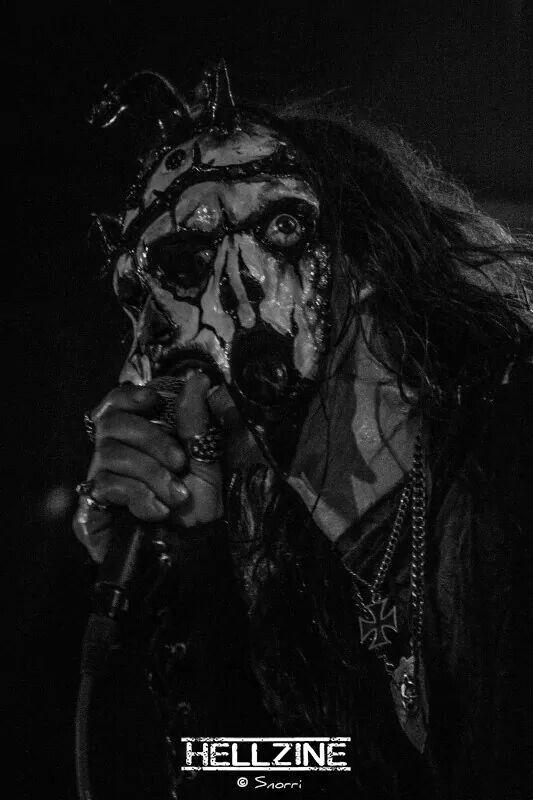 Carach Angren (With images) Black metal art, Black metal