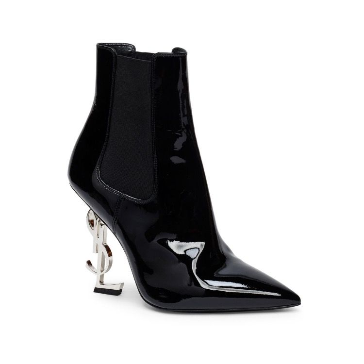 ysl boots price