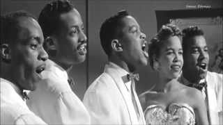 The Platters - Only You (And You Alone) (Original Footage HD) - YouTube