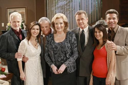 Tony Geary Finola Hughes Tristan Rogers Sharon Wyatt John Reilly Kimberly Mccullough John J York Awesom General Hospital Hospital Kimberly Mccullough