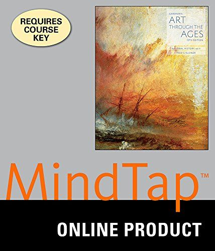 Mindtap Art For Gardner S Art Through The Ages A Global History