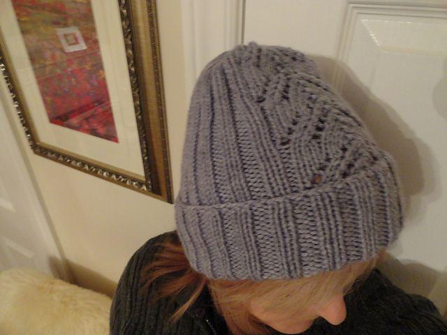 Ravelry: Alla Hat pattern by Alla Koldina free pattern | Head ...