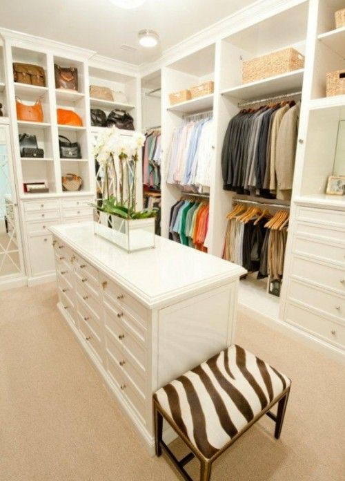 closet, I'll just make this from a spare bedroom. Done deal